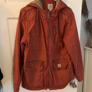 Carhartt winter coat